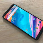 OnePlus 5T Receives Android Oreo Update Via OTA; OnePlus 5 Gets Face Unlock