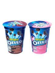 <b>Печенье</b> MINI 67гр ( <b>Шоколадный</b> крем, Клубничный крем) 2шт ...
