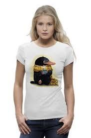 "Женские футболки c авторскими принтами ""<b>гарри поттер</b>"" - <b>Printio</b>"