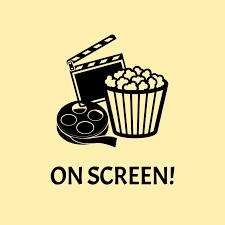 On Screen!