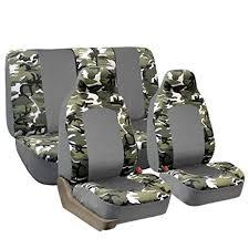 FH Group FH-FB108112 Camouflage Car Seat ... - Amazon.com