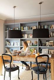 dining room home office home office library ideas 28 1 kindesign love the warm color of dining room home office home
