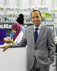a conversation gerry gleeson walgreens specialty pharmacy walgreens founded in 1901 is now one of the leading drugstore chains in the us and through its parent walgreens boots alliance inc serves as the