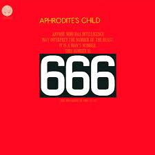 Not Forgotten: <b>Aphrodite's Child</b> – <b>666</b>   Backseat Mafia