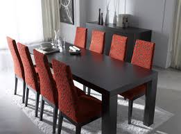 Floral Dining Room Chairs Dining Room Extendable Modern Square Dining Table In Minimalist