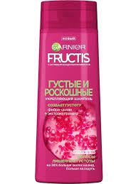"""<b>Fructis Шампунь</b> для волос """"<b>Фруктис</b>, Густые и роскошные ..."""