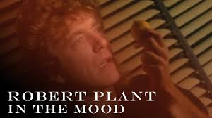 <b>Robert Plant</b> - In the Mood (Official Video) [HD REMASTERED ...
