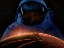 Journey to <b>Mars</b> - Pioneering <b>Next</b> Steps in Space Exploration