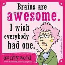 AuNTy ACiD~ on Pinterest | Aunt, Ha Ha and Love Advice via Relatably.com