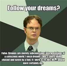 Funny Dwight Schrute Memes via Relatably.com