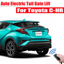 Car Electronics <b>smart automatic electric</b> tail gate lift For Toyota CHR ...