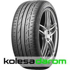 <b>Шины Bridgestone Potenza S001</b> 235/40 R18 Y 95 в Актобе ...