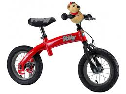 Купить <b>беговел Hobby</b>-<b>bike</b> Original <b>Alu</b> NEW 2016, красный по ...