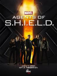 Lista de capitulos de Agents of Shield Temporada 1