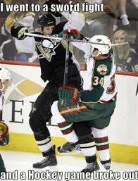 minnesota wild on Pinterest | NHL, Minnesota and Stanley Cup Playoffs via Relatably.com