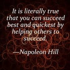 Image result for helping yourself by helping others graphics