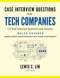 case interview questions for tech companies announcing a new i m ready to tell you about it scroll down