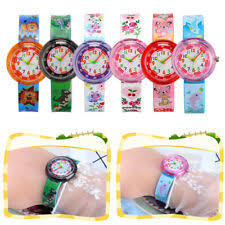 <b>Childrens Silicone Watch</b> for sale | eBay