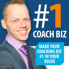 no more cold calling peter o donoghue 1coachbiz podcast interviews successful coaches tips to improve your coaching business life coaches business coaches no more cold calling