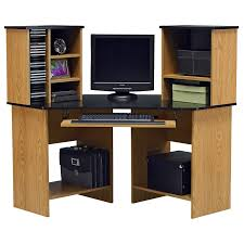 corner desks hutch corner computer desk with hutch amazing office desk hutch
