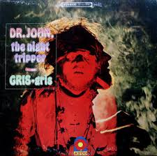 Great Albums You May Have Missed: <b>Dr John's Gris</b>-Gris (1968 ...