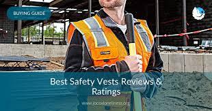 10 Best Safety Vests Reviewed in 2019 | JocoxLoneliness