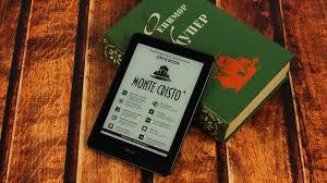 Обзор <b>электронной книги ONYX</b> BOOX Monte Cristo 4 — i2HARD