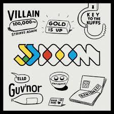 <b>JJ DOOM</b> – GMO Lyrics | Genius Lyrics