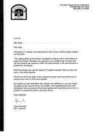 how to close a letter of complaint cover letter sample  yours