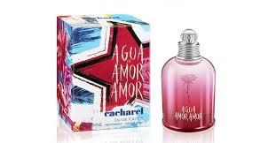 <b>Cacharel Agua de Amor</b> Amor ~ New Fragrances