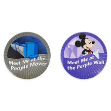 Pins, Buttons & Patches | shopDisney