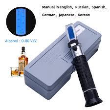 2019 Yieryi <b>Alcohol Concentration Detector</b> Of Liquor Alcohol <b>Meter</b> ...