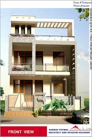 Contemporary India House Plan Sq Ft Kerala Home Design    House Architecture Design Modern Indian Home Architecture Design