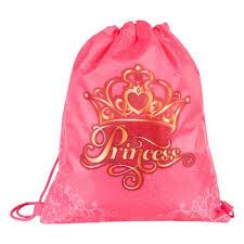 <b>Мешок для обуви Target</b> 17908 Принцесса — купить в интернет ...
