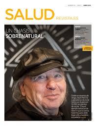 Un admirable y gran tipo. En todos los sentidos. http://www.abc.es/videos-abcsalud/20140115/entrevista-alain-petit-3058520757001.html - sup-salud-enero2014-1