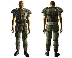 <b>Combat armor</b> (Fallout <b>3</b>) | Fallout Wiki | Fandom