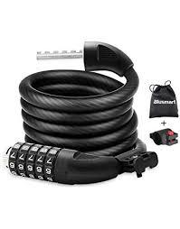 Cable Locks: Sports & Outdoors: Amazon.co.uk