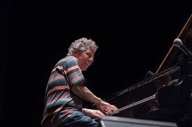 On the fly with <b>Chick Corea - The</b> Boston Globe