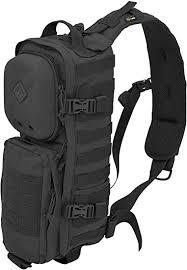 Plan-B(TM) '17 go-bag thermo-cap sling by Hazard 4 ... - Amazon.com