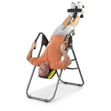 Fit Form Inversion Therapy Table
