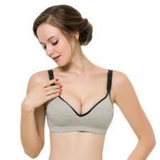 New Pregnant Women Lace <b>Cotton Maternity Nursing Bra Feeding</b> ...