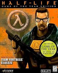 Half-Life — Википедия