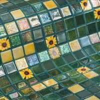 Купить мозаику Marigold <b>Стеклянная мозаика Ezarri Topping</b> по ...