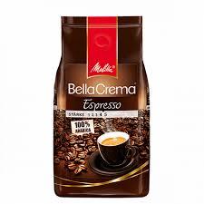 <b>Кофе</b> в зернах «<b>BC Espresso</b>» 1кг <b>Melitta</b>, цена 1646 руб, купить в ...