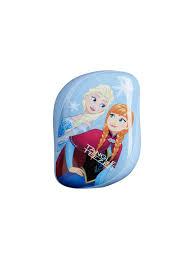 <b>Расческа</b> с крышкой <b>Compact Styler Disney</b> Frozen Tangle Teezer ...