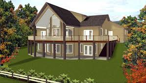 Design House Plans With Walkout Basement   Inspiring Basement IdeasImage of  House Plans With Walkout Basement Finished