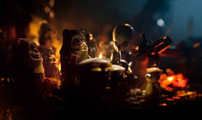 stunning photos of star wars scenes created legos the stunning photos of star wars scenes created legos