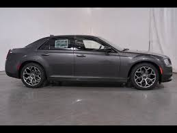 Chrysler 300 Lease New Chrysler 300 S Lease And Sale Special In Massillon Near Canton