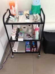 contact us or drop us an email and we will gladly send you our revised permanent make up equipment and s list