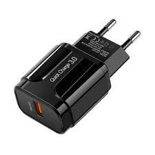 <b>Зарядное устройство от сети</b> с быстрой зарядкой MyPads ...